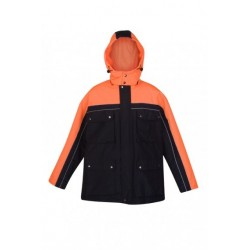 Nylon Coated Jacket - J007HZ