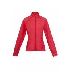 Ladies Greatness Heather Jacket - F390LD