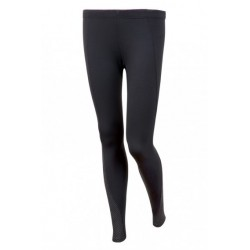 Ladies AVA Nylon/Spandex Full Length Leggings - S656LD