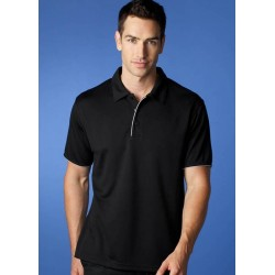 Mens Yarra Polo - 1302