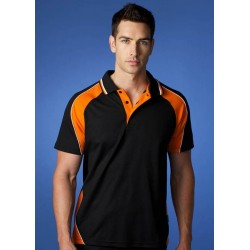 Mens Panorama Polo - 1309