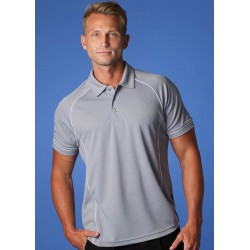 Mens Endeavour Polo - 1310