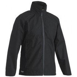 Lightweight Ripstop Rain Jacket - BJ6926