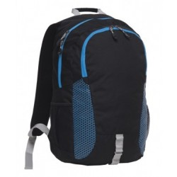 Grommet Backpack - BGMB