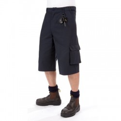 260gsm Hero Air Flow Cotton Duck Weave Cargo Shorts - 3331