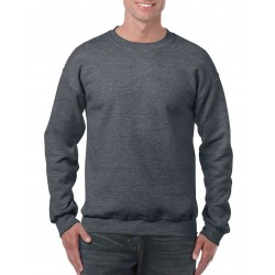 Heavy Blend Adult Crewneck Sweathirt - 18000