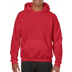 Heavy Blend Adult Hooded Sweatshirt - 18500