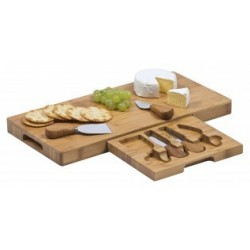 Gourmet Cheese Board Set - POCB