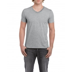 Sofystyle Adult V-Neck T-Shirt - 64V00