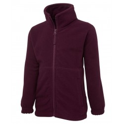 Kids Full Zip Polar - 3FJ