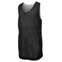 KIDS AND ADULTS REVERSIBLE BASKETBALL SINGLET - 7KBS2