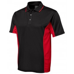 Contrast Polo - 7PP