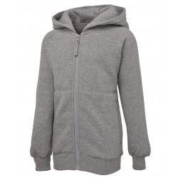 Kids and Adults Full Zip Fleecy Hoodie - S3FH