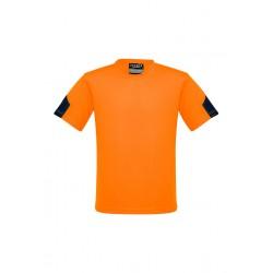 Mens Hi Vis Squad T-Shirt - ZW505