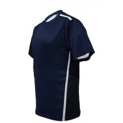 Sublimated Panel Tee Shirt - CT1507