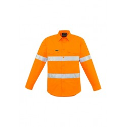 Mens Hi Vis Hoop Taped Shirt - ZW640