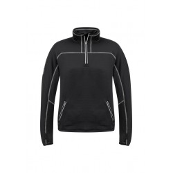 Unisex Streetworx Micro Fleece 1/4 Zip - ZT810