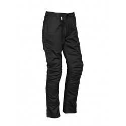 Mens Rugged Cooling Cargo Pant (Stout) - ZP504S