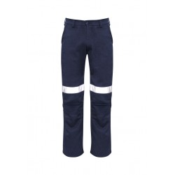 Mens Traditional Style Taped Work Pant - ZP523