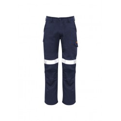 Mens Taped Cargo Pant - ZP521