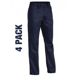 ORIGINAL COTTON DRILL WORK PANT - BP60074P