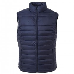 The Puffer Vest - J808