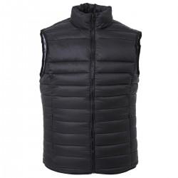 Womens Puffer Vest - J808W