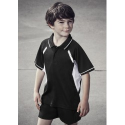 Renegade Kids Polo - P700KS