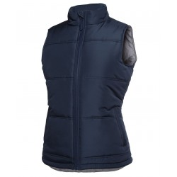 JB's LADIES ADVENTURE PUFFER VEST - 3ADV1