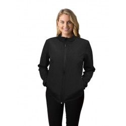 Ladies Soft Shell Jacket - BKSSJ750L