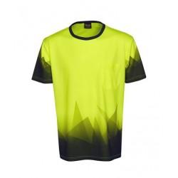 Hi Vis Sublimation T-shirt - T85
