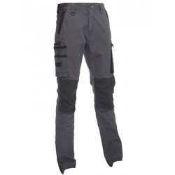 FLEX & MOVE STRETCH UTILITY ZIP CARGO PANT - BPC6330