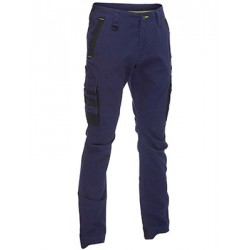 FLEX & MOVE STRETCH CARGO UTILITY PANT - BPC6331