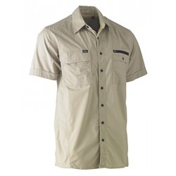 FLEX & MOVEUTILITY SHIRT SHORT SLEEVE - BS1144