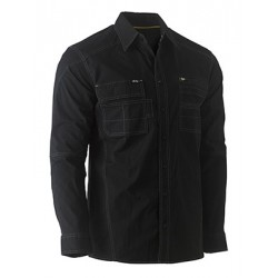 FLEX & MOVE UTILITY SHIRT LONG SLEEVE - BS6144