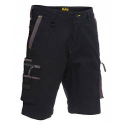 FLEX & MOVE STRETCH UTILITY CARGO SHORT - BSHC1330