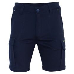 SlimFlex Cargo Shorts - 3364