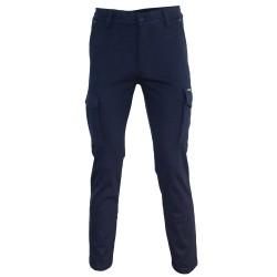 SlimFlex Cargo Pants - 3365