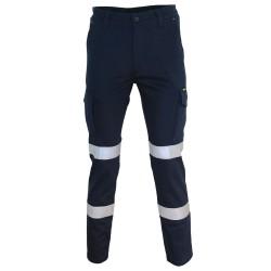 SlimFlex Bio-montion taped Cargo Pants - 3367