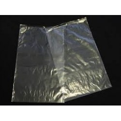 Individual garment bag packing - PACK