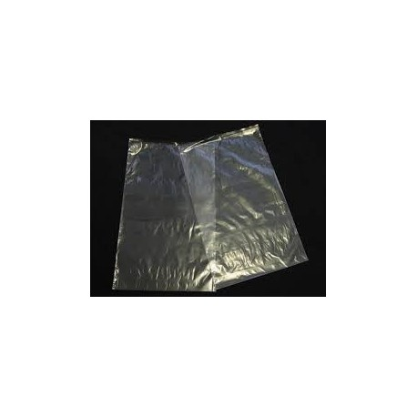 Individual garment bag packing - PACK