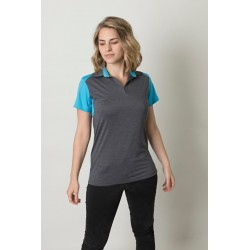 Ladies Soft Touch Polo - BKP401L