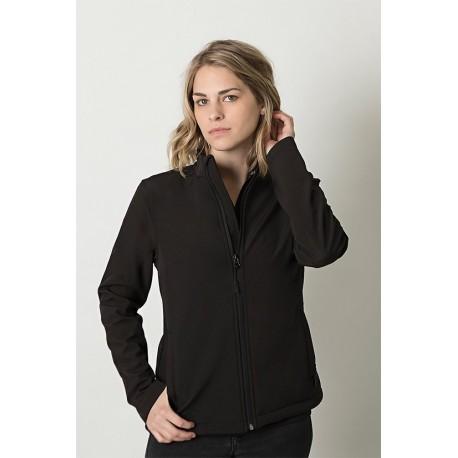 Soft shell Jacket Ladies - BKSSJ750L
