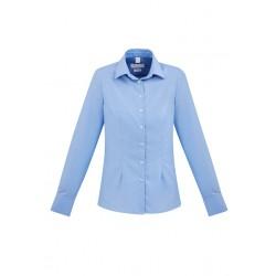 Regent Ladies L / S Shirt - S912LL