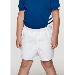 Kids Rugby Shorts - 3603