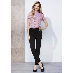 Womens Slim Leg Pant - 10117