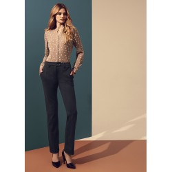 Womens Tapered Leg Pant - 10630