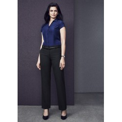 Womens Hipster Fit Pant - 14012