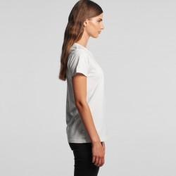 WOMENS MAPLE TEE - 4001