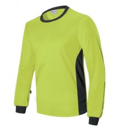 KIDS GOAL KEEPER JERSEY - CT1615